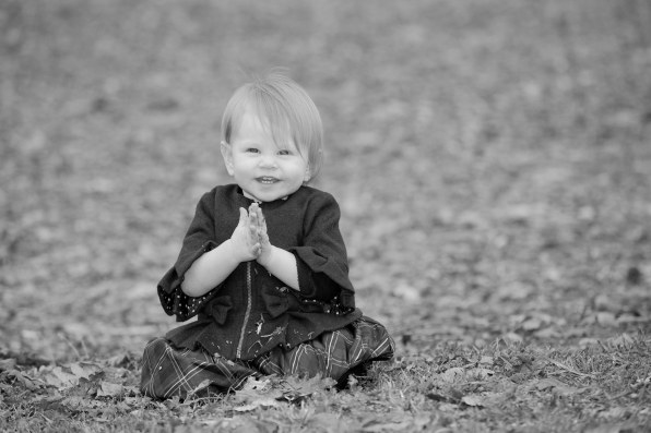 Clapping and play time