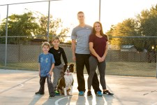 Family & Kids